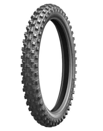 Michelin 90/100-21 57M TT Starcross 5 Front Medium M/C
